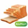 Bánh mì gối SandWich Alomart 10.000 đ / túi
