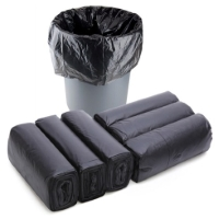 Túi bóng đen đựng rác