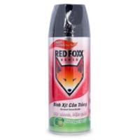 Xịt côn trùng red foxx nhỏ