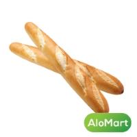 Bánh mỳ dài Alomart 10.000đ / cái