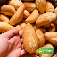 Bánh mỳ chuột Alomart 10.000 đ / 5 cái