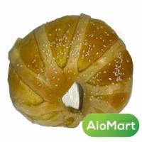 Bánh mỳ ngọt nhân đỗ  Alomart 10.000 đ/ cái