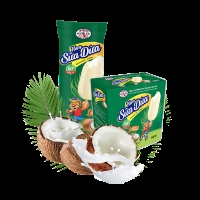 Kem sữa dừa
