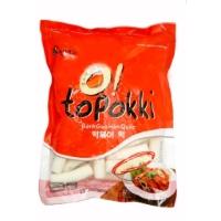 Bánh gạo toboki