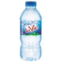Nước khoáng Lavie chai 350 ml