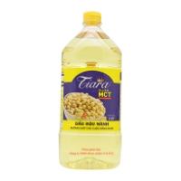 Dầu ăn tiara dầu đậu nành 2l