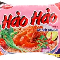 Mì tôm Hảo Hảo vị tôm chua cay gói 75g