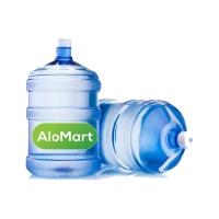 Bình nước 19L Alomart