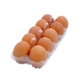 Trứng gà công nghiệp 3.200 đ/ quả