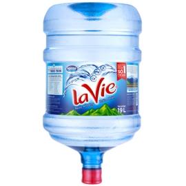 Bình nước Lavie 19L