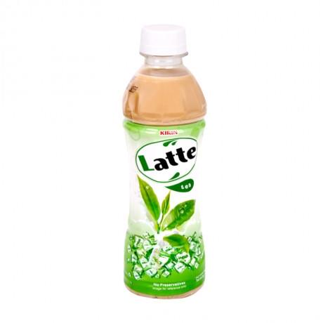 Trà sữa trà xanh kirin latte 345ml