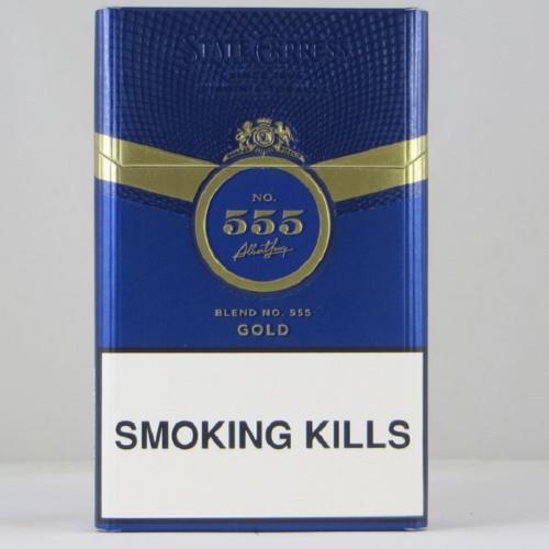 Thuốc lá 555