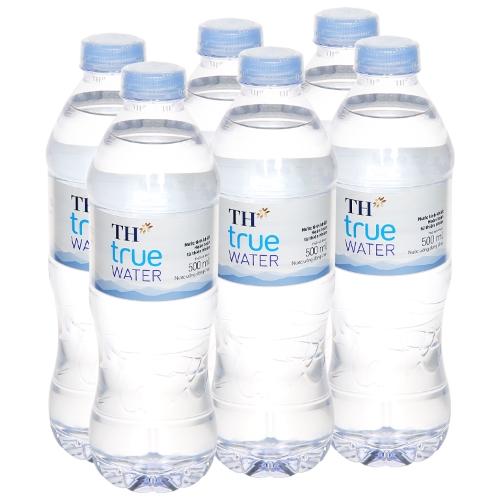 Nước uống th 500ml